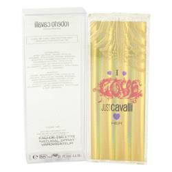 I Love Her Perfume by Roberto Cavalli 2 oz Eau De Toilette Spray