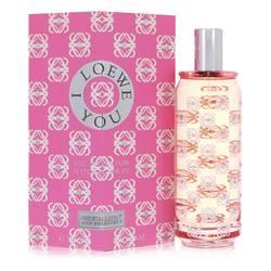 I Loewe You Perfume by Loewe 3.4 oz Eau De Parfum Spray