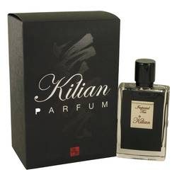 Imperial Tea Perfume by Kilian, 1.7 oz Eau De Parfum Refillable Spray (Unisex) for Women