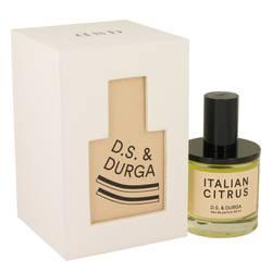 Italian Citrus Perfume by D.S. & Durga, 1.7 oz Eau De Parfum Spray for Women