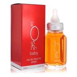 Jai Ose Baby Perfume by Guy Laroche 3.4 oz Eau De Toilette Spray