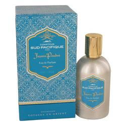 Jasmin Poudre Perfume by Comptoir Sud Pacifique, 100 ml Eau De Parfum Spray (Unisex) for Women