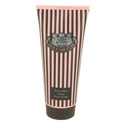 Juicy Couture Perfume by Juicy Couture 6.7 oz Body Sorbet