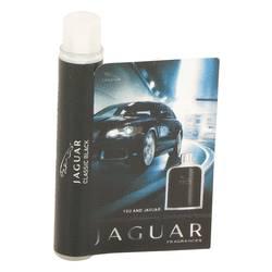 Noir classique de jaguar