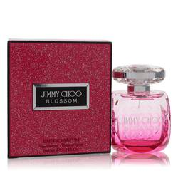 Jimmy Choo Blossom Perfume by Jimmy Choo, 100 ml Eau De Parfum Spray for Women
