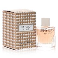 Jimmy Choo Illicit Mini by Jimmy Choo, .15 oz Mini EDP for Women