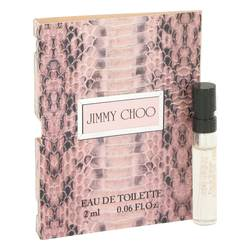 Jimmy Choo Perfume by Jimmy Choo 0.06 oz Vial (sample - EDP)