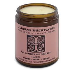 Jardins D'ecrivains Blixen Accessories by Jardins D'ecrivains, 177 ml Candle for Women from FragranceX.com