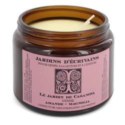 Jardins D'ecrivains Casanova Accessories by Jardins D'ecrivains, 17.5 oz Candle for Women