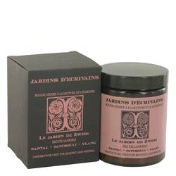 Jardins D'ecrivains Zweig Accessories by Jardins D'ecrivains, 6 oz Candle for Women