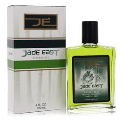 Jade East After Shave by Regency Cosmetics, 4 oz After Shave for Men