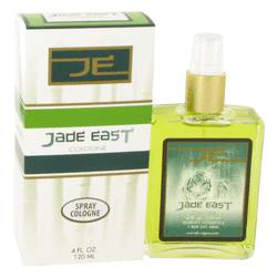 Jade East Cologne by Regency Cosmetics, 4 oz Cologne Spray for Men