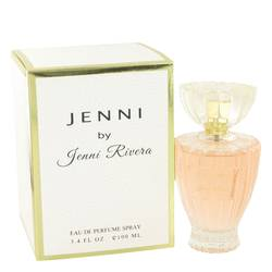 Jenni Perfume by Jenni Rivera, 3.4 oz Eau De Parfum Spray for Women