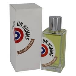 Je Suis Un Homme Cologne by Etat Libre d'Orange, 3.4 oz Eau De Parfum Spray for Men