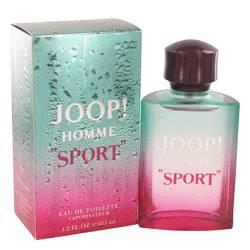 Joop Homme Sport Cologne by Joop!, 4.2 oz EDT Spray for Men