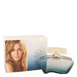 J Perfume by Jennifer Aniston, 2.9 oz Eau De Parfum Spray for Women