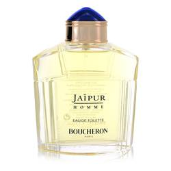Jaipur Cologne by Boucheron 3.4 oz Eau De Toilette Spray (Tester)