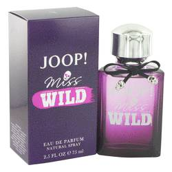 Joop Miss Wild Perfume by Joop!, 2.5 oz Eau De Parfum Spray for Women