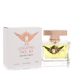Joe Legend No. 10 Perfume by Joseph Jivago, 3.4 oz Eau De Parfum Spray for Women
