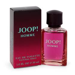Joop Cologne by Joop! 1 oz Eau De Toilette Spray