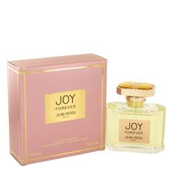 Joy Forever Perfume by Jean Patou, 75 ml Eau De Parfum Spray for Women