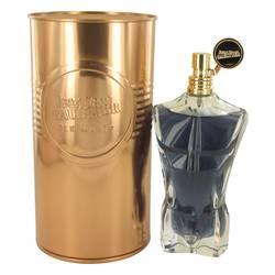 Jean Paul Gaultier Essence De Parfum Cologne by Jean Paul Gaultier, 125 ml Eau De Parfum Spray for Men