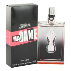 Madame Perfume by Jean Paul Gaultier 1.6 oz Eau De Parfum Spray