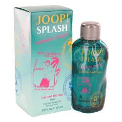 Joop Splash Summer Ticket Cologne by Joop!, 112 ml Eau De Toilette Spray for Men from FragranceX.com