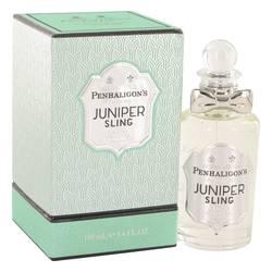 Juniper Sling Cologne by Penhaligon's, 100 ml Eau De Toilette Spray (Unisex) for Men from FragranceX.com