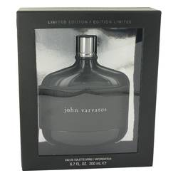John Varvatos Cologne by John Varvatos, 200 ml Eau De Toilette Spray for Men