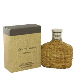 John Varvatos Artisan Cologne by John Varvatos 2.5 oz Eau De Toilette Spray