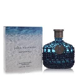 John Varvatos Artisan Blu Cologne by John Varvatos, 2.5 oz EDT Spray for Men
