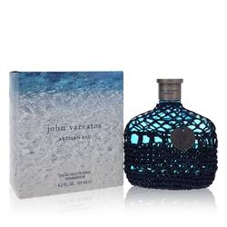 John Varvatos Artisan Blu Cologne by John Varvatos, 4.2 oz Eau De Toilette Spray for Men