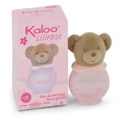 Kaloo Lilirose by Kaloo, 8 ml Mini Eau De Senteur (Alcohol Free) for Women
