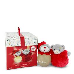 Kaloo Christmas Perfume by Kaloo, 3.4 oz Eau De Senteur Spray + Free Christmas Ball Bear for Women