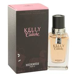 Kelly Caleche Perfume by Hermes 1.6 oz Eau De Parfum Spray