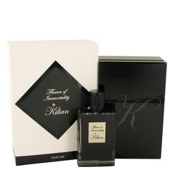 Flower Of Immortality Perfume by Kilian, 1.7 oz Eau De Parfum Refillable Spray for Women
