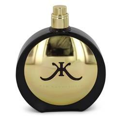 Kim Kardashian Gold Perfume by Kim Kardashian, 3.4 oz Eau De Parfum Spray (Tester) for Women