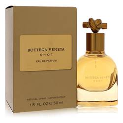Knot Perfume by Bottega Veneta, 1.7 oz Eau De Parfum Spray for Women