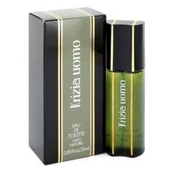 Krizia Uomo Cologne by Krizia, 25 ml Eau De Toilette Spray for Men from FragranceX.com