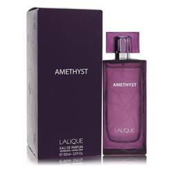 Lalique Amethyst Perfume by Lalique 3.4 oz Eau De Parfum Spray