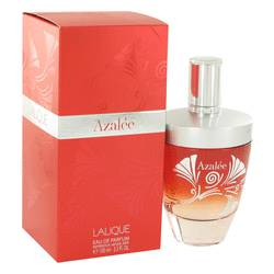 Lalique Azalee Perfume by Lalique, 100 ml Eau De Parfum Spray for Women from FragranceX.com