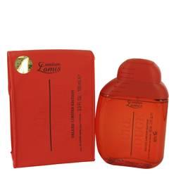 Pure Rouge Perfume by Lamis, 3.3 oz Eau De Toilette Spray for Women