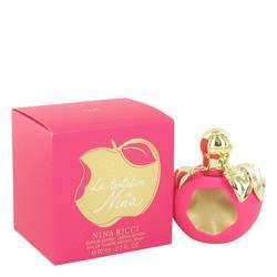 La Tentation De Nina Ricci Perfume by Nina Ricci, 2.7 oz Eau De Toilette Spray (Limited Edition) for Women