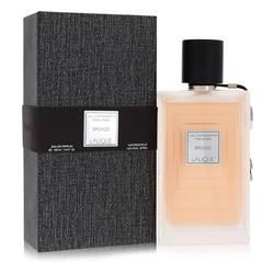 Les Compositions Parfumees Bronze Perfume by Lalique, 100 ml Eau De Parfum Spray for Women from FragranceX.com