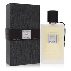 Les Compositions Parfumees Zamac Perfume by Lalique, 3.3 oz Eau De Parfum Spray for Women