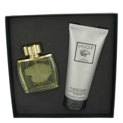 Lalique Cologne by Lalique -- Gift Set - 2.5 oz Eau De Toilette Spray + 6.6 oz Shower Gel