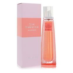 Live Irresistible Perfume by Givenchy, 2.5 oz Eau De Parfum Spray for Women