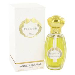 L'ile Au The Perfume by Annick Goutal, 100 ml Eau De Toilette Spray for Women from FragranceX.com