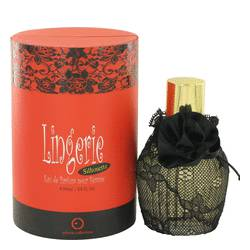 Lingerie Silhouette Perfume by Eclectic Collections 3.4 oz Eau De Parfum Spray